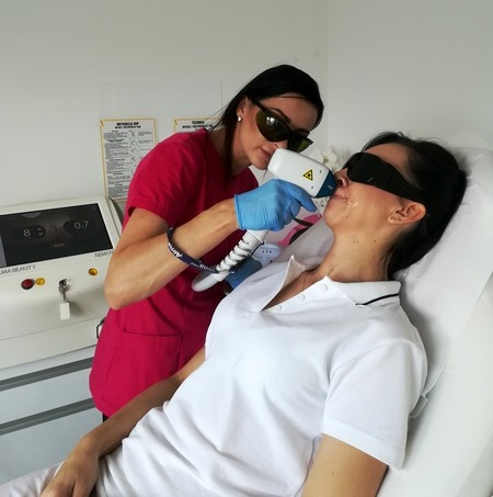 Centrum Kosmetologii MediSkin – Soprano Ice
