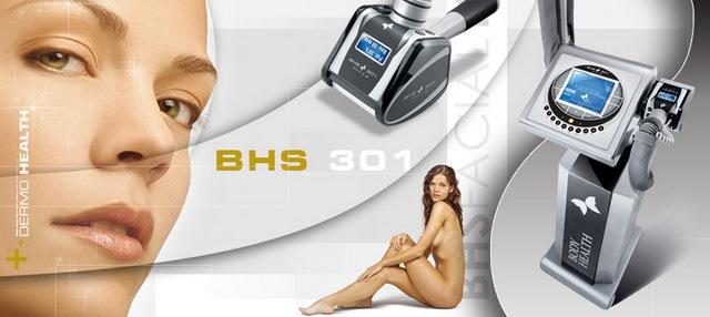 Pakiety promocyjne na masaż Body Health