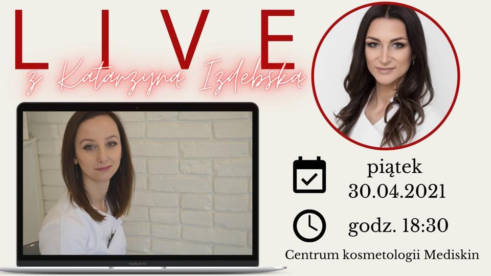 Centrum Kosmetologii Mediskin – LIVE Laseroterapia