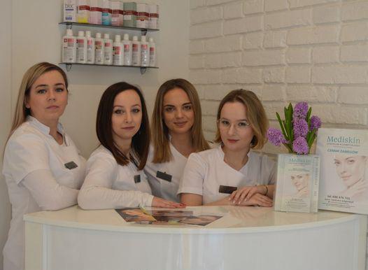 Centrum Kosmetologii Mediskin – wracamy do pracy od 26.04