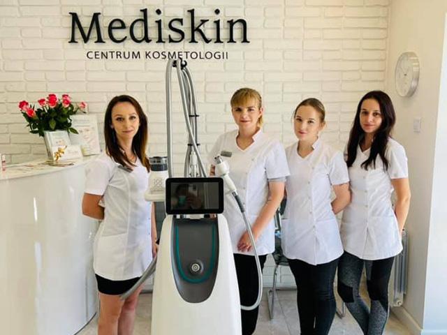 iMoos – nowość w Centrum Kosmetologii Mediskin